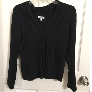 Croft and Barrow women's sweater size small